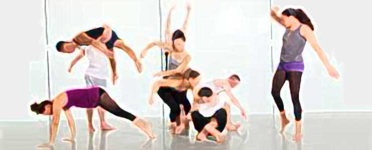 BodiBalance Training For Performers